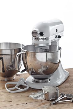 Kitchen-Aid Mixer