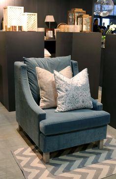Messenytt fra Halvor Bakke - Anette Willemine Throw Pillows, Bed, Interior, House, Inspiration, Middle, Colorful, Design, Street