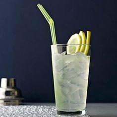Rezept für Gin Fizz Classic | Küchengötter
