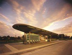 Parramatta - Liverpool Transitway