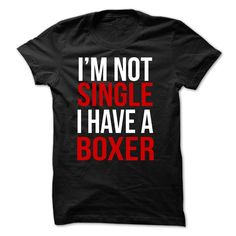 I Have A Boxer