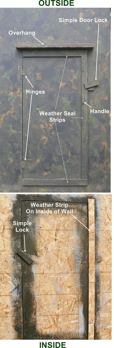 DIY Deer Stand - Bing Images