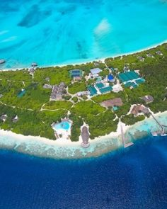 Island Hideaway Maldives
