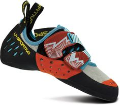 la sportiva oxygym - washable rock climbing shoes!