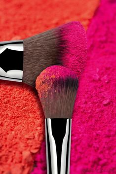 Blush Brushes by MAKE UP FOR EVER