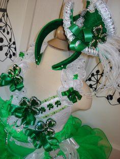 Ready to Ship National Glitz Pageant Dress OOC -by Nana Marie Designs. $375.00, via Etsy.