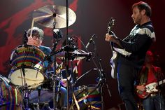 The Black Keys Toast to Their Grammy Nominations | Music News | Rolling Stone