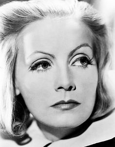 Greta Garbo, photographed by Clarence Sinclair Bull for Queen Christina (1933)