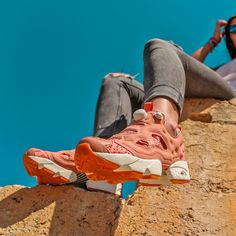 ¡Nos encanta la primavera 🌸! Sobretodo porque viene cargada de las siluetas que más nos gustan en colores que enamoran 😍 Ven a nuestras tiendas a ver estas nuevas Reebok Instapump Fury 🚀También disponibles en la Shop on-line 👉 https://www.zapatosmayka.es/es/catalogo/mujer/reebok/deportivos/zapatillas/121014063233/instapump-fury-off/