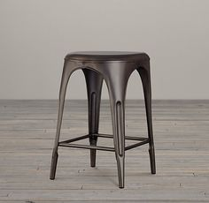 "Remy No Arm Bar and Counter Stools  Barstool: 17""W x 18""D x 29""H 