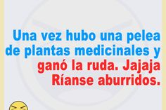 Chistes Geniales – Chistes geniales para reír hasta mas no poder. World, Funny Taglines, Hilarious Pictures, Funny Memes, Buddhist Quotes