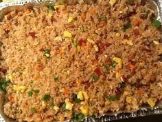 Kittencals Best Chinese Fried Rice With Egg Recipe - Food.com