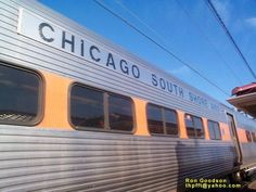 northwest indiana | Northwest Indiana Photo Gallery - General/South Shore Train Northwest ...
