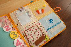 Книжка для моего Данюшки от пользователя «Daria_sha» на Babyblog.ru