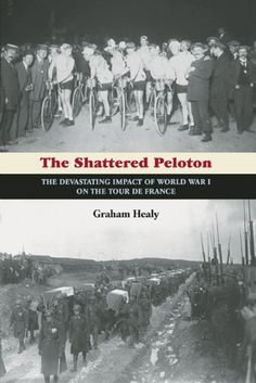 The Shattered Peloton.