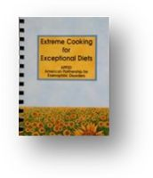 Eos Mom - Life With Eosinophilic Esophagitis: Helpful Books, Handouts and Cookbooks