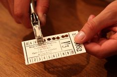 52 Espresso loyalty cards by Ella Johnston via ellajohnston.com.au