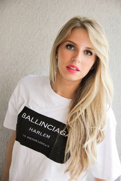 BALLINCIAGA: http://www.glamzelle.com/products/ballinciaga-harlem-printed-t-shirt-2-colors-available