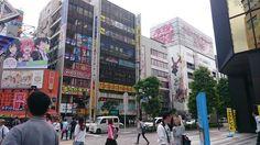 Japon - Akihabara