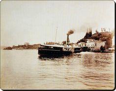 Beykoz - 1890 lar