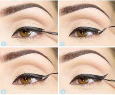 Apply Eyeliner Like A Pro - Fashion Style Mag