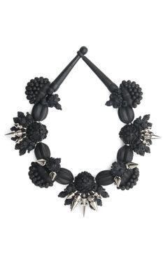 discover Ek Thongprasert Jewelry _ this is cerberus necklace via @Ann Flanigan Flanigan Flanigan Flanigan Flanigan Lee Operandi