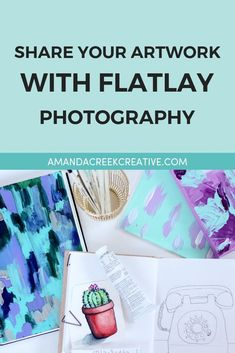 Learn Flatlay Photography through this new Skillshare class Photography Tools, Flat Lay Photography, Photography Branding, Product Photography, Creative Business, Business Tips, Taking Pictures, How To Take Photos, Make Money Online