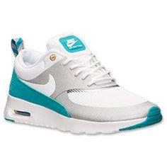 pretty nice ae460 45d64 Women s Nike Air Max Thea Casual Shoes