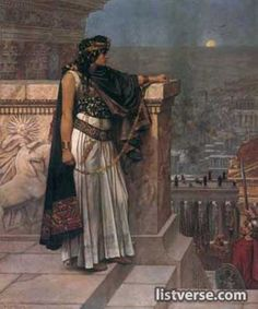 Septima Zenobia governed Syria from about 250 to 275 AD. She led her armies on horseback wearing full armor and during Claudius' reign defeated the Roman legions so decisively that they retreated from much of Asia Minor. Arabia, Armenia and Persia allied themselves with her and she declared herself Queen of Egypt by right of ancestry.