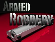 Police Chase and Armed Robbery on the Streets of Camel City
