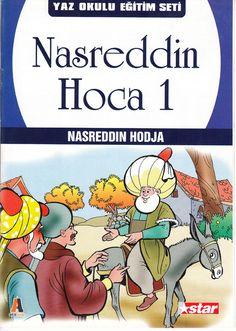 Nasreddin hoca01 Winnie The Pooh, Disney Characters, Fictional Characters, Comics, Books, Kids, Young Children, Libros, Boys
