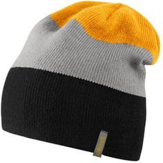 2f22ceb88e7 Nike Appalachian State Mountaineers 2012 Sideline Knit Beanie -  Gold Gray Black App State
