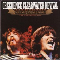 Creedence Clearwater Revival Product Image  Chronicle, Vol. 1: The 20 Greatest Hits One of my favorite classic rock cd's. Brings back great memories of being a kid, in a truck, with my dad.