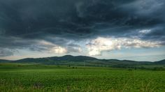 Bulgarian nature, landscapes around Sofia - the capital of Bulgaria