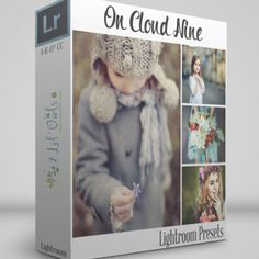 On cloud nine | Lightroom Presets | 2 Lil Owls Studio