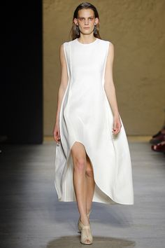 Narciso Rodriguez Spring 2016 Ready-to-Wear Collection Photos - Vogue