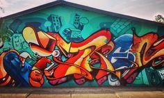Mi querida comuna #Peñalolen siempre presente  #murals #muralart #mural #streetstyle #streetart #artstreet #street #art #streetphotography #urbanstreet #streeturban #urbanartist #urbanart #arturban #arteurbano #graffitiart #graffo #artgraffiti #graffitistyle #town  #instachile #instagraff #instagraffiti #santiago #santiagodechile #chilegram #sprayartist #tv_streetart by maxapocpinto