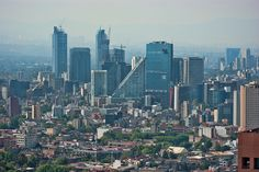 ZMCM | Skylines de la ciudad | Fotografías - Page 261 - SkyscraperCity