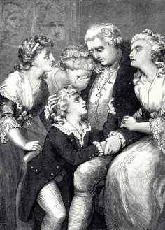 """Upon leaving the King and returning to the rooms she shared with her children and her sister-in-law, Marie Antoinette had scarcely the strength to put her son to bed. She threw herself, fully clothed, on to her own bed. Her daughter would later recount """"where we heard her shivering with cold and grief all night long""""."""