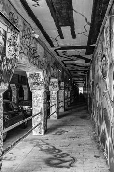 Krog Street Tunnel in Atlanta (A0019876)