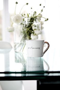 #coffee #flowers #кофе #цветы