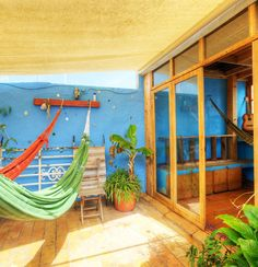 Casa Caracol, Cádiz, Spain | 19 Amaizing And Affordable Places To Stay Around The World