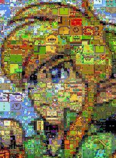 """"""" The Legend Of Zelda: Link """""""
