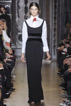 Edwardian Fashion Trend Autumn/Winter 2012 & 2013 (Vogue.com UK)
