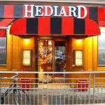 L'Epicerie fine de luxe à la française, Hédiard, s'est déclarée depuis lundi dernier en cessation de paiement. Une bien triste nouvelle pour ce joyau du raf