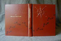 """""""fineblankbooks.com - Compass Journal"""""""