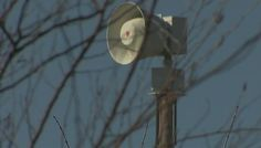 No consistent standards for activation of tornado sirens in Georgia.