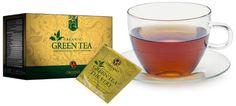 Awesome Green Tea with amazing benefits! www.krystalsheavenlycoffee.organogold.com