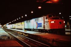 106 Best Amtrak Trains from Union Station Chicago images in