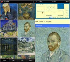 8fantastic museum apps that will broaden your art horizons